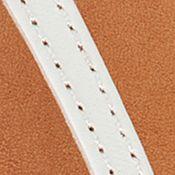 Flat Sandals for Women: White Lucky Brand Amberr Sandal