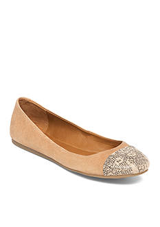 Lucky Brand Brielly Flat