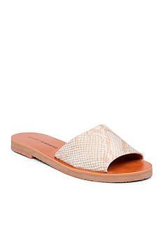 Lucky Brand Dorian Slide Sandal