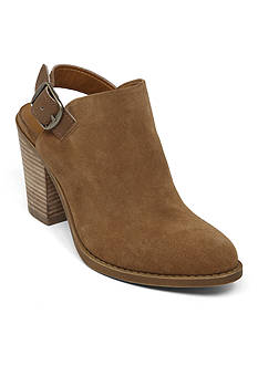 Lucky Brand Emery Shootie