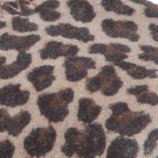 Juniors Flats: Leopard Lucky Brand Emmie Flat