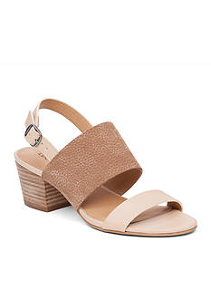 Lucky Brand Gewel Double Band Sandal