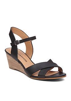 Lucky Brand Jaiden Wedge Sandal