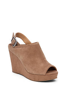 Lucky Brand Jemadine Wedge Sandals