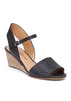 Lucky Brand Jimbia Wedge Sandal