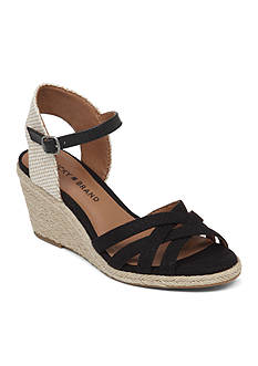 Lucky Brand Kalley Wedge Sandal