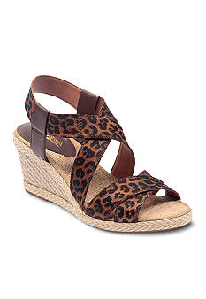 Lucky Brand Keane Wedge Sandal