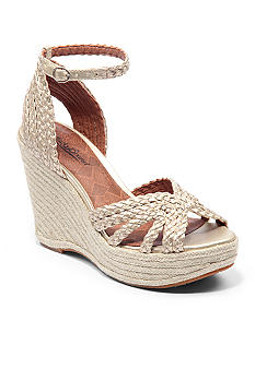 Lucky Brand Lainey Wedge Sandal