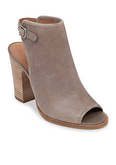 Lucky Brand Lisza Slingback Bootie