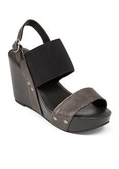 Lucky Brand Mumbah Wedge Sandal