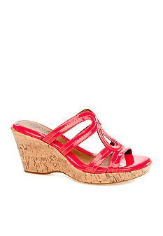 Eurosoft Crystal Wedge Sandal