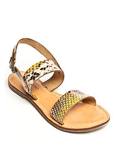 Rock and Candy by ZiGi Bayrose Sandal