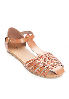 Rock and Candy by ZiGi Harlyn Woven Huarache Flat