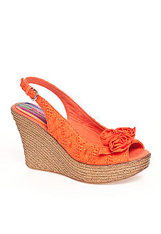 Rock and Candy by ZiGi Karisma Wedge