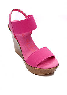 Rock and Candy by ZiGi Lilypad Wedge