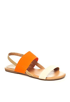 Rock and Candy by ZiGi Listen Up Sandal