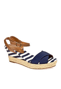 Rock and Candy by ZiGi Lovecall Wedge Sandal