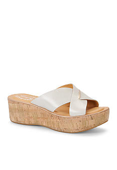 Kork-Ease Sabrina Wedge Slide