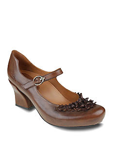 Earthies Shipley Mary Jane Pump