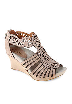 Earthies Caradonna Wedge