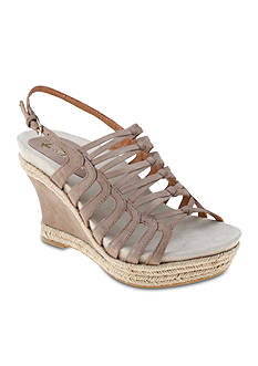 Earthies Saletta Wedge