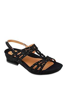 Earthies Tica Sandal