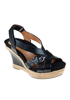 Earthies Salerno Too Wedge