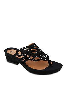 Earthies Toro Sandal