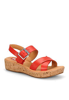 Korks Christy Sandal