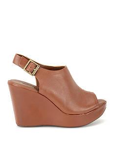 Korks Jessa Wedge Sandal