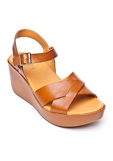 Korks Denica Cross Band Sandal