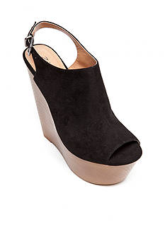 ZIGIsoho Swish Wedge Sandal