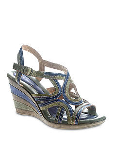 Spring Step Ansonia Wedge
