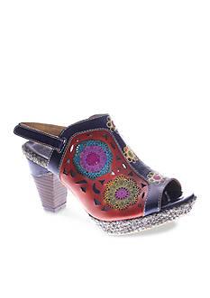 Spring Step Belen Sandal