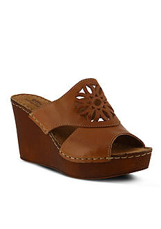 Spring Step Beshka Wedge Sandal
