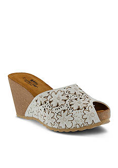 Spring Step Bojana Wedge Sandals