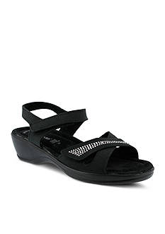 Flexus by Spring Step Caric Sandal