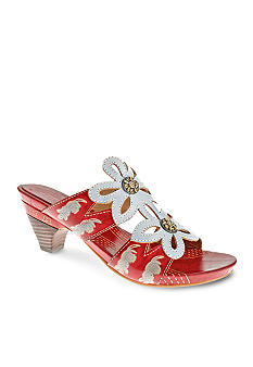 Spring Step Carlina Sandal