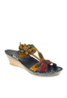 Spring Step Charlotte Wedge