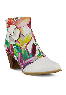 L'Artiste by Spring Step Cheng Boots