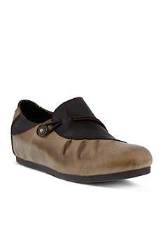 Spring Step Clove Shoe