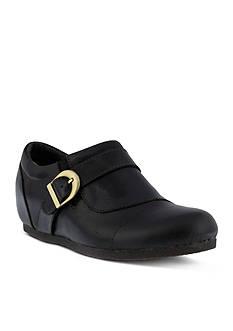 Spring Step Cookiedough Shoe