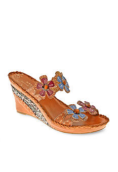 Spring Step Deandrea Wedge