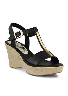 Spring Step Durian Wedge Sandal