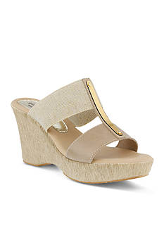 Spring Step Fontane Wedge Sandals