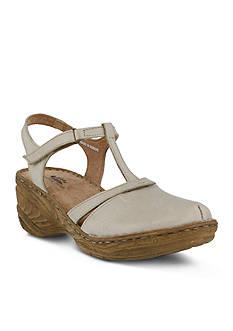 Spring Step Garaitz T Strap Sandals