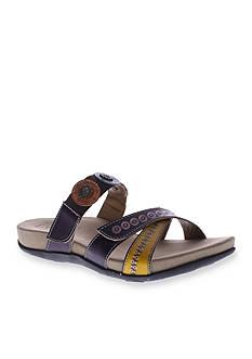 Spring Step Glendora Slide Sandal