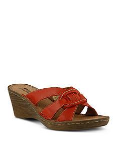 Spring Step Idoia Wedge Sandal