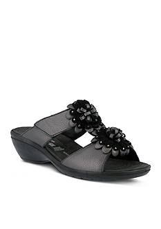 Flexus by Spring Step Loredana Slide Sandal