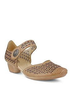 Spring Step Macaw Sandal